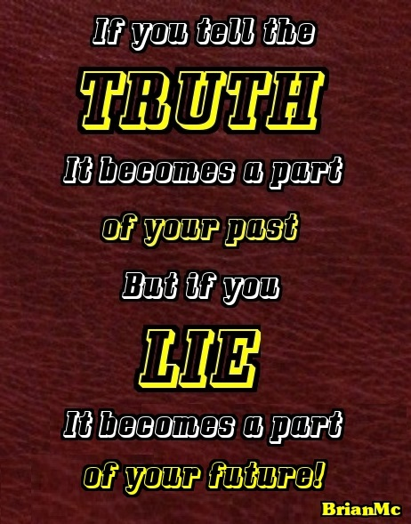If-you-tell-the-truth-BrianMc-quote