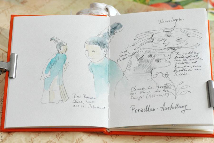 My Dresden travel book