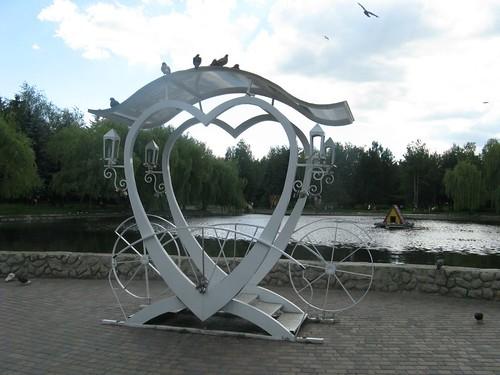 мандрівка львівських студентів Рівненською областю