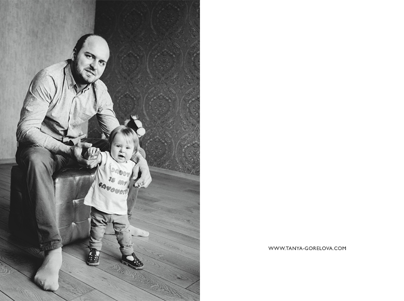 Katerina & Family