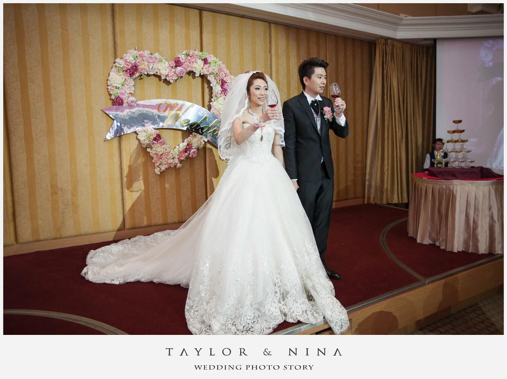 婚攝 翰品酒店 婚禮紀錄-057