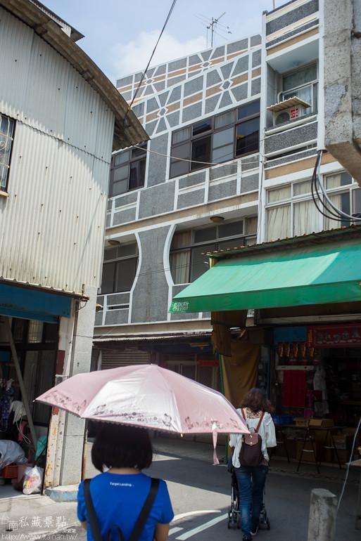台南私藏景點--麻豆助碗粿、林媽媽鍋燒意麵、龍泉冰店 (30)