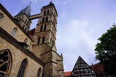 Esslingen am Neckar, St. Dionys