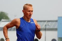 Triatlon mne baví, živí a umožňuje být s rodinou, říká Petr Vabroušek