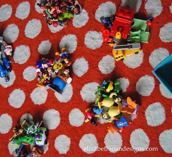 Toy Organization 3