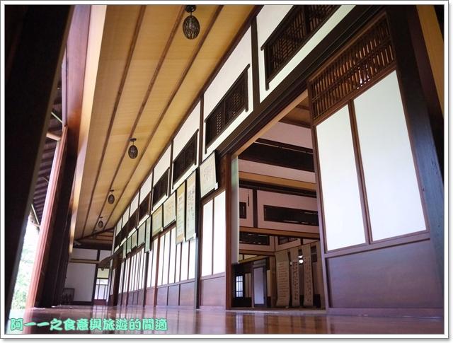 台北古亭站景點古蹟紀州庵文學森林image045