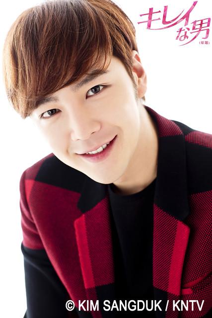 [Pics] Jang Keun Suk from KNTV official website 14367133141_632efea2d8_z