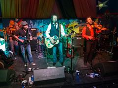 Glastonbury 2014 - Seven LIttle Sisters