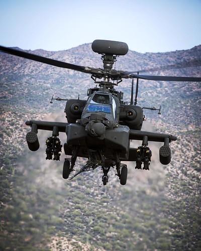 AH-64E photo