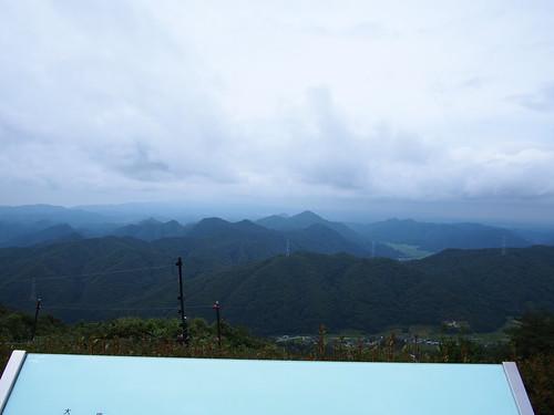 六甲山ですら怪しい・・・