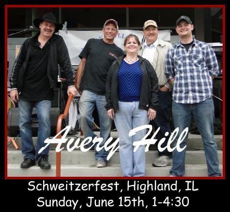 Avery Hill 6-15-14