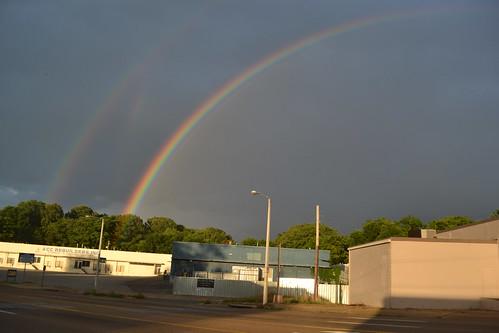 001 A Rainbow