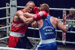 Dinslakens Boxer stehen kurz vor dem Oberliga Titel