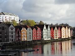 010.Trondheim (Norvège)