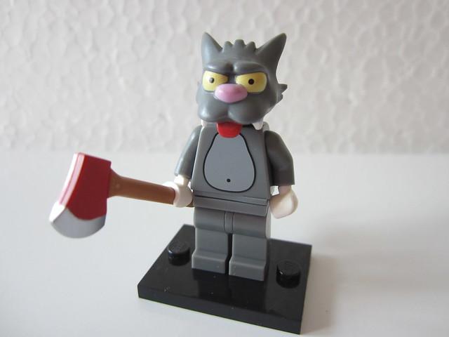 Lego Simpson p17
