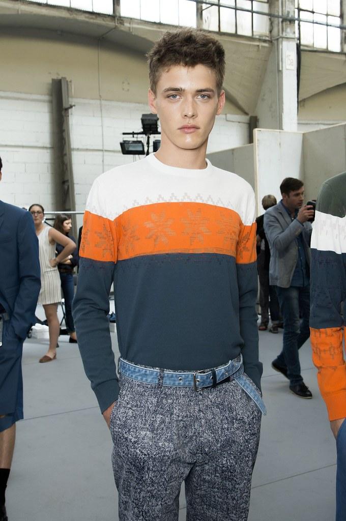 SS15 Paris Krisvanassche213_Billy Vandendooren(fashionising.com)
