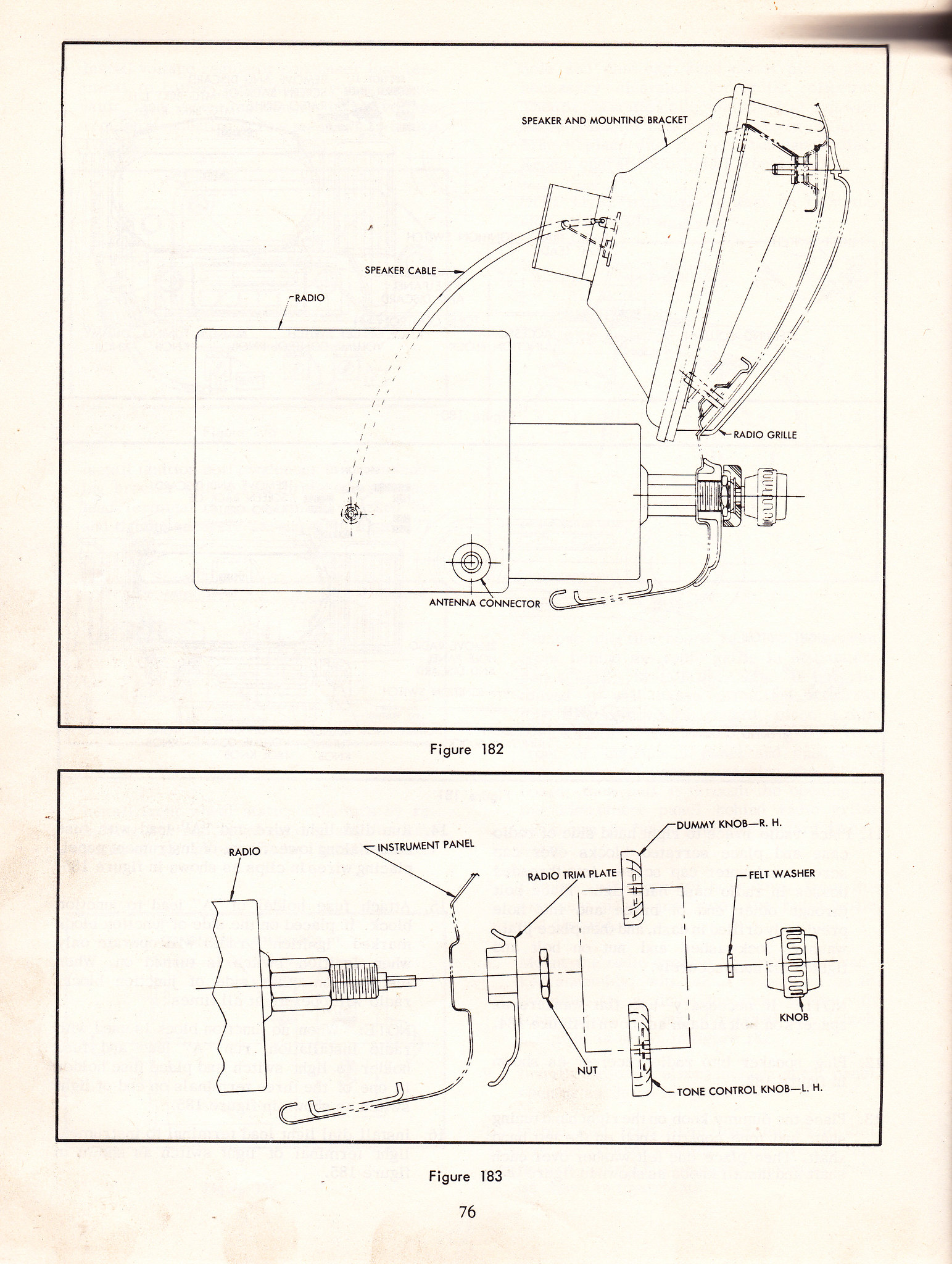 Install 57 Chevy Bel Air Wiring Harness 51 Diagram Library 1957 Coil