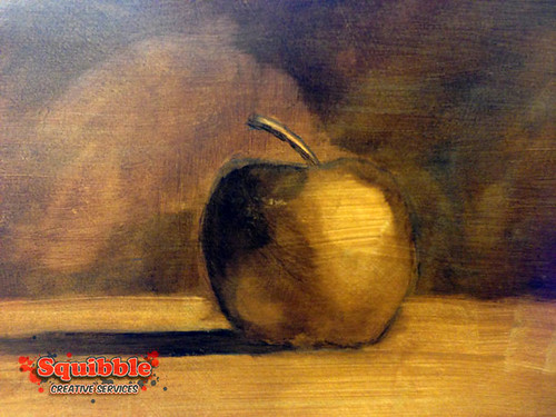 apple3-squibble-design-sunday-painting-june-week-1