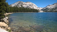 Taneya Lake, Yosemite National Park