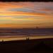 Agadir Sunset by DirkVandeVelde (taking a break)