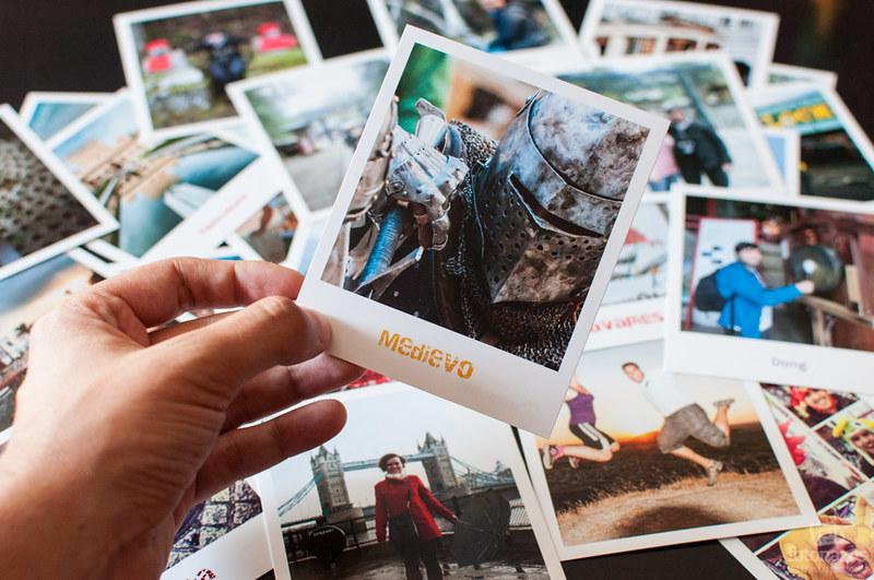 Review fotografías de Mimento