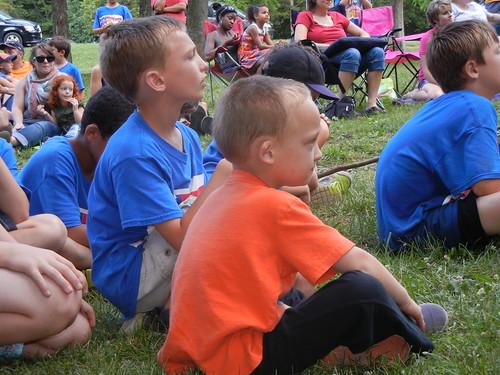 June 27 2014 Cub Scout Day Camp (5)