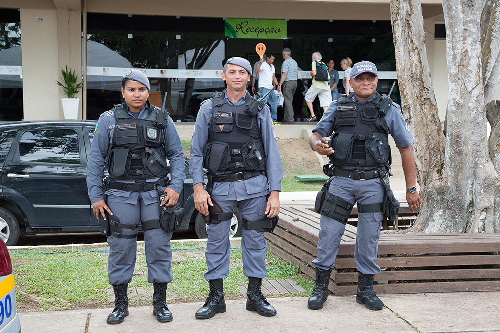 Macapa  security 2014-01-27
