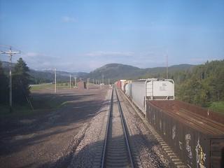 Marias Pass