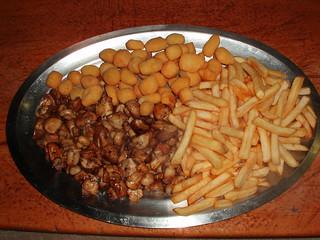 Specijaliteti s roštilja i ražnja kod Dene! Juhe, janjetina i grill ostalo meso