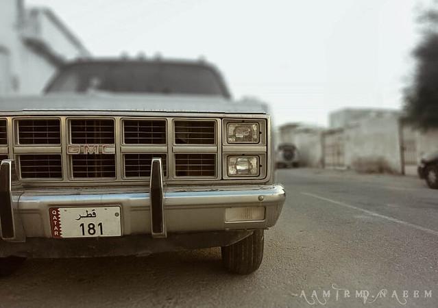 GMC 1981