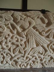 English Romanesque Art