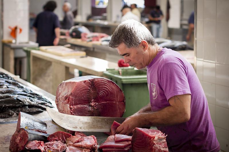 Mercado dos Lavradores #3 - Funchal, Madeira