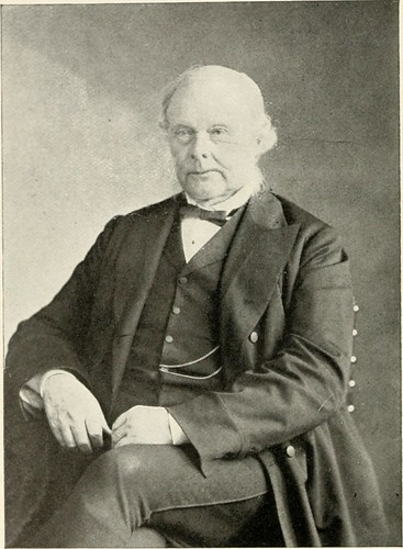 Surgeon Joseph Lister photo