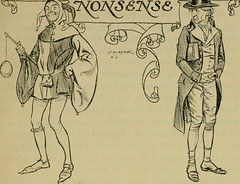 """Image from page 309 of """"The essays of Leigh Hunt"""" (1903)"""