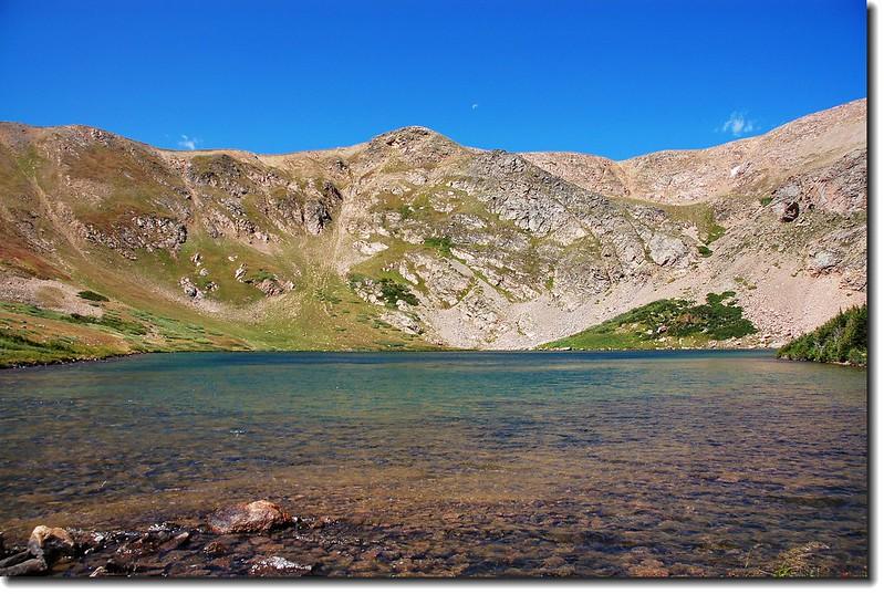 Heart Lake 3