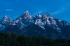 The Teton Blues