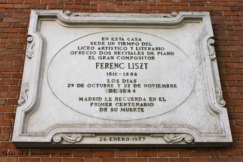 MADRID - Carrera de San Jerónimo