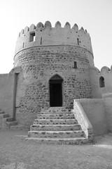 Fujairah Fort 3