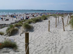 West Wittering - beach