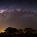Milkyway panorama, Zebula by Astro-Tanja