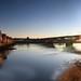 The Bridges Of Berwick-1 by Colin Redmond