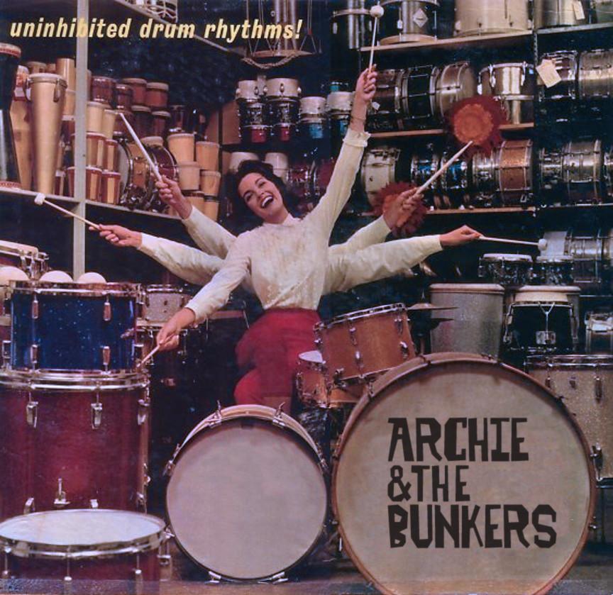 Archie Drum