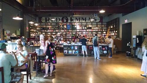 Red Emma's, July 19, 2014