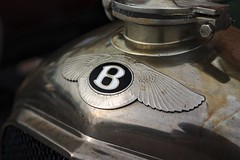 1930 Bentley 4 1/2 Litre VR5906