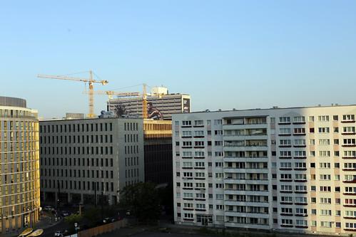 street morning light summer berlin buildings lens 50mm f14 tripod usm ef shutterspeed 2014