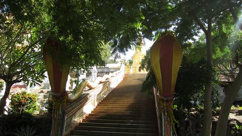 Koh Samui Wat Sila Ngu