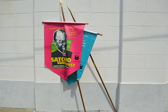 236 Satchmo Summerfest Banners
