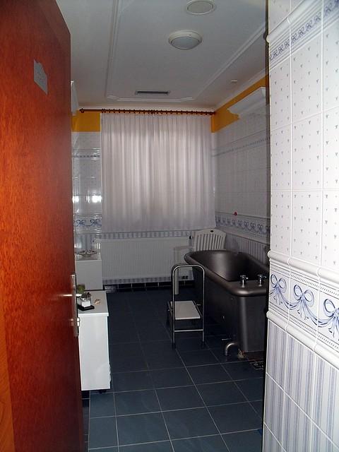 Moorbad Hotel Lafonte