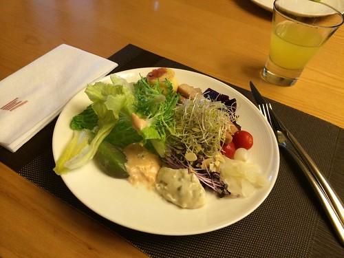 台中日月千禧酒店6