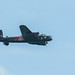 The visting lancaster 'Vera' KB726 from Canada